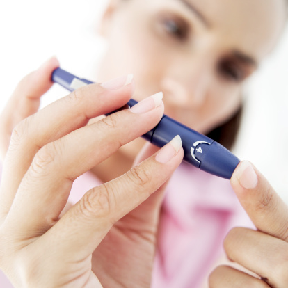 Diabetes Journey