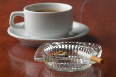 Cigarettes and Coffee