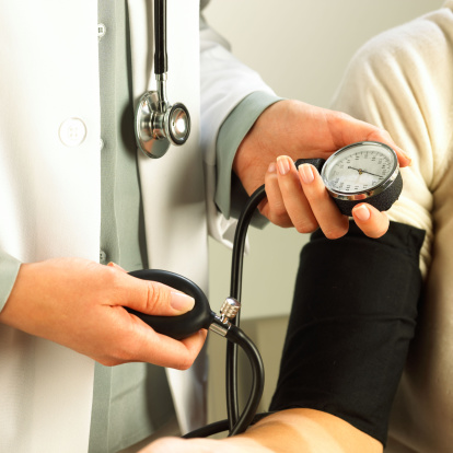 Help Keep Your Heart Healthy by Keeping Your Blood Pressure on Track