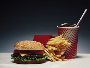 Fast Facts about Fast Food