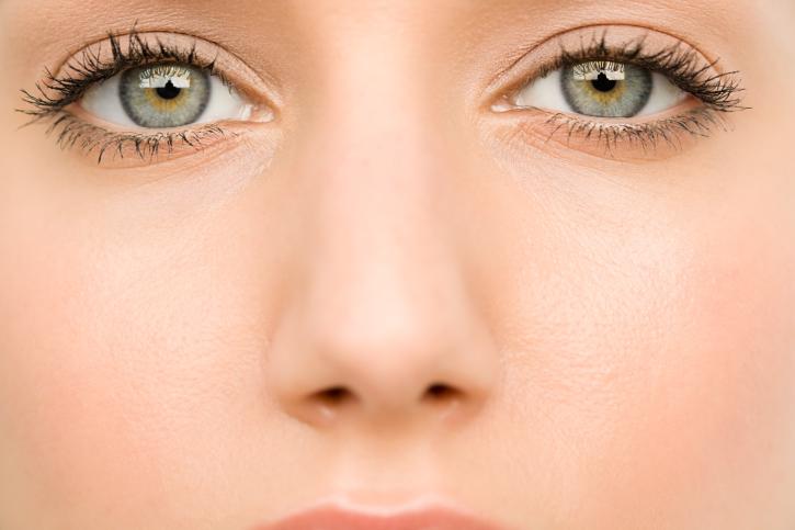 female-eyes
