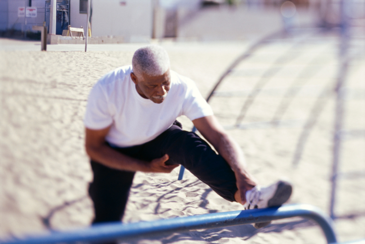Curb your appetite with exercise