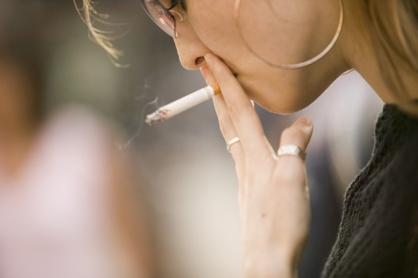 Smokers Have A Higher Risk Of Multiple Heart Attacks And Stroke
