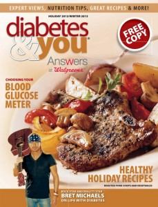 Diabetes & You, Winter 2012