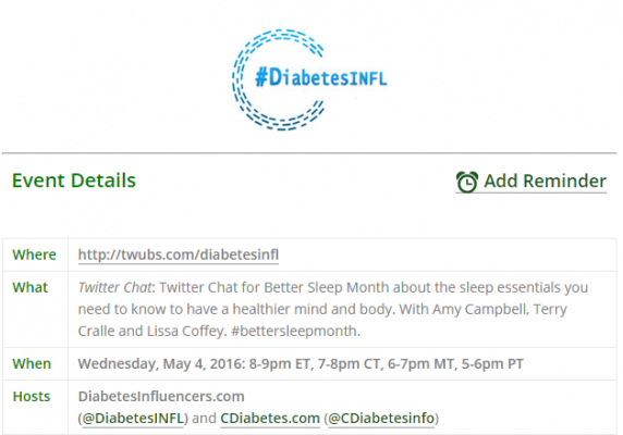 twitter-chat-sleep-month